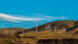renewables record