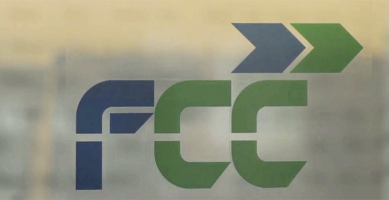 FCC net profit