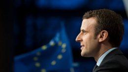 Macron and Europe
