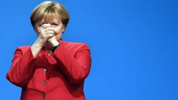 German voters not sure to desire radical change