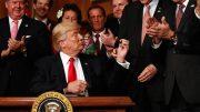 US tax cut on China Economy