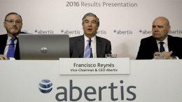 Atlantia's full takeover bid for Abertis