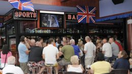 british expats