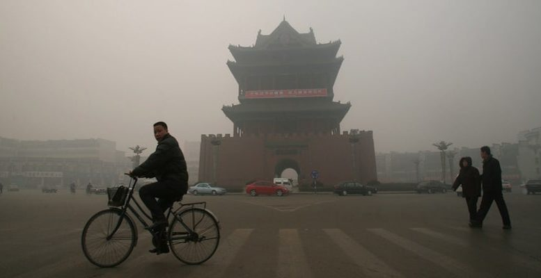 Moody's China downgrade
