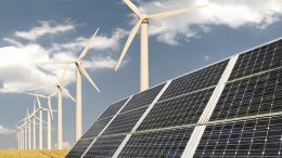 New Spanish renewables auction