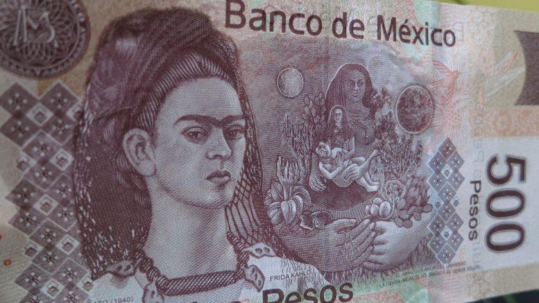 IMF' sreport on Mexican Economy