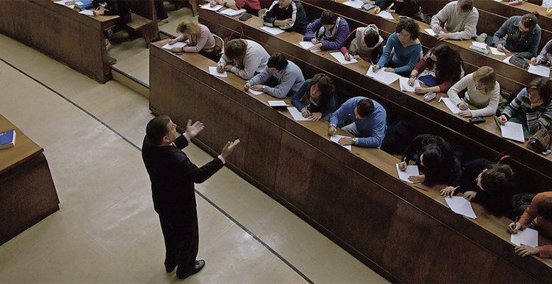 Spain's education future