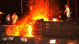 Steels stocks attractive