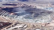 Abengoa copper mine