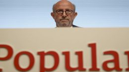 A transition from Banco Popular to Santander