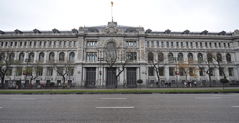 Bank of Spain's supervisory actions