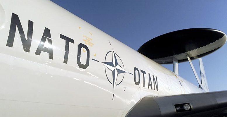 NATO's military