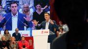Spanish PSOE