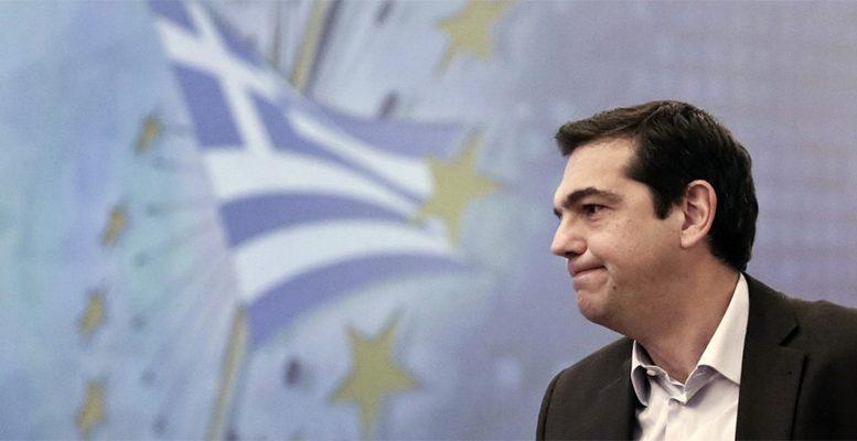 Greek debt relief