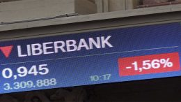 CNMV's short-selling ban on Liberbank