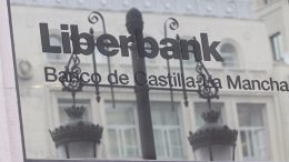 Liberbank's short selling prohibition