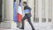 Macron and France sovereignfund