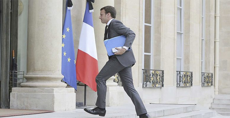french labour reform