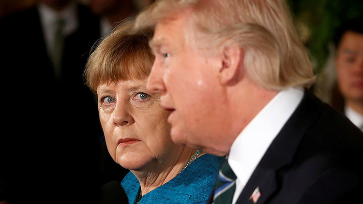 Trade war can have collateral damage in Europe