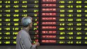 China's A-share included into MSCI