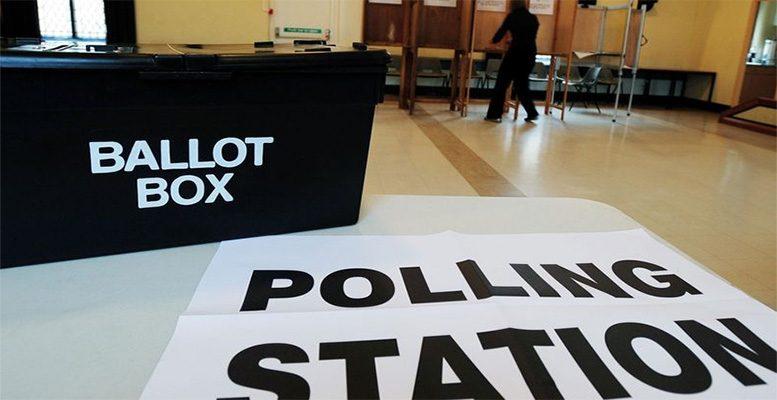 UK elections 2017