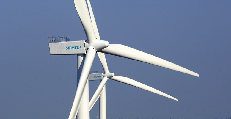 The first few months of the Siemens Gamesa merger see 22% of