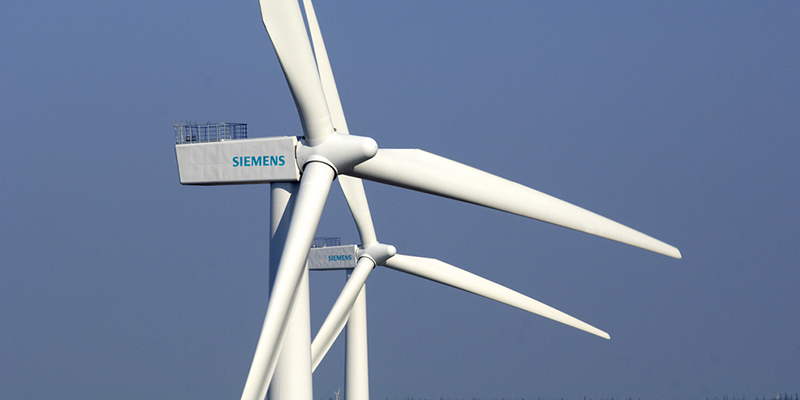 the green credentials of siemens Describe one of the systems that siemens has created which provides development opportunities for employees at work essays and research papers the green credentials of siemens siemens.