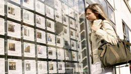 Spanish mortgages market