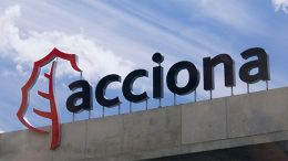 Acciona´s new desalination plant in Saudi Arabia will serve oil company Aramco