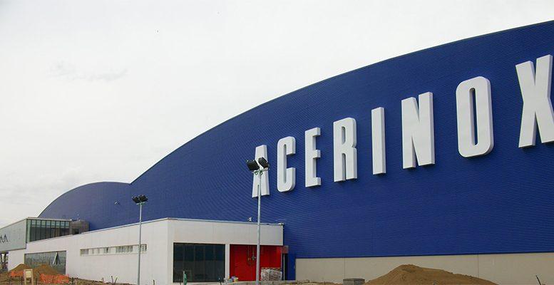 Acerinox target price
