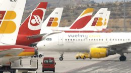 Iberia and Vueling might be unable to fly in Spain if there is a no deal Brexit