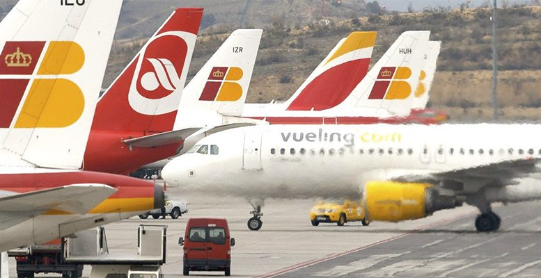 Iberia Vueling