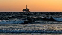 Cyprus oil drilling
