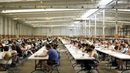 Spain public employment