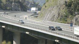 Spanish infrastructures