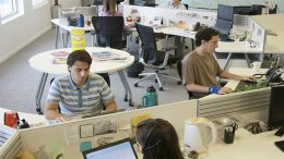 13% of Spanish employed people are searching another job, the highest rate in Europe