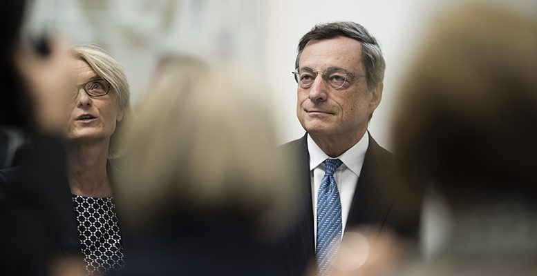 """Six years of Mario Draghi's """"whatever it takes"""""""