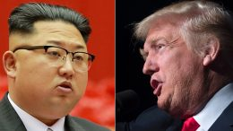Trump Kim Summit aimed at mid-term elections