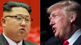 Trump Kim Summit aimed at mid-term elections