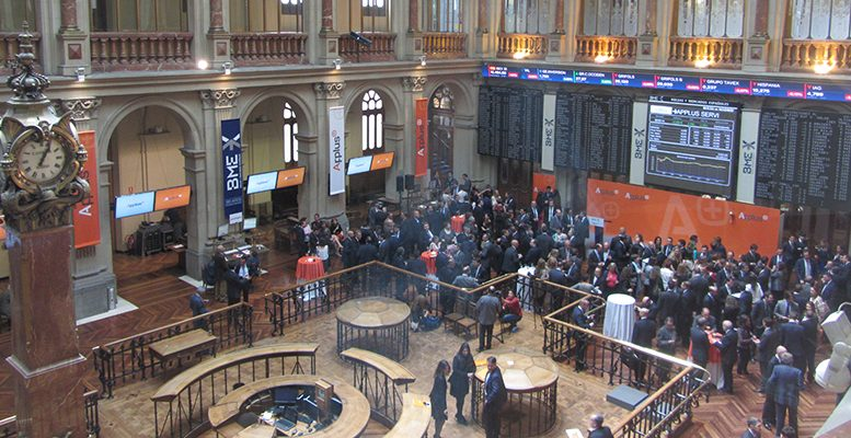 Spain IPOs are successful