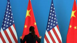 China investment in US