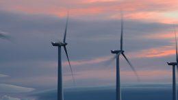 European utilities go green