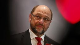 Schulz facing culture war