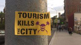 Tourism phobia