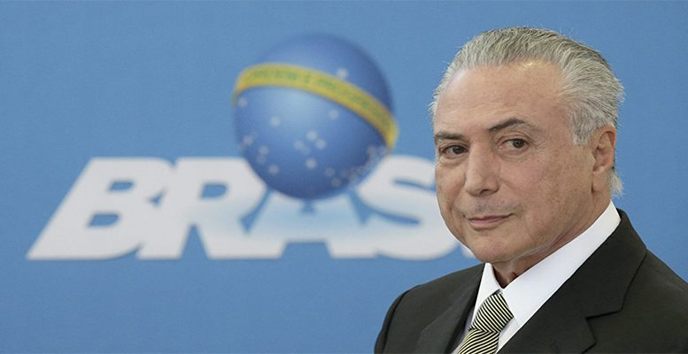 Brazil-privatisations