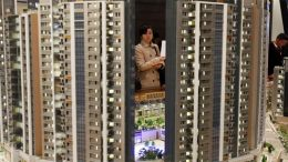 real estate investment trusts in China