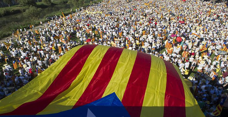 Catalonia and independence