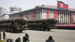 North Korea war is a possibility