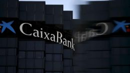 CaixaBank's record results to September 2017