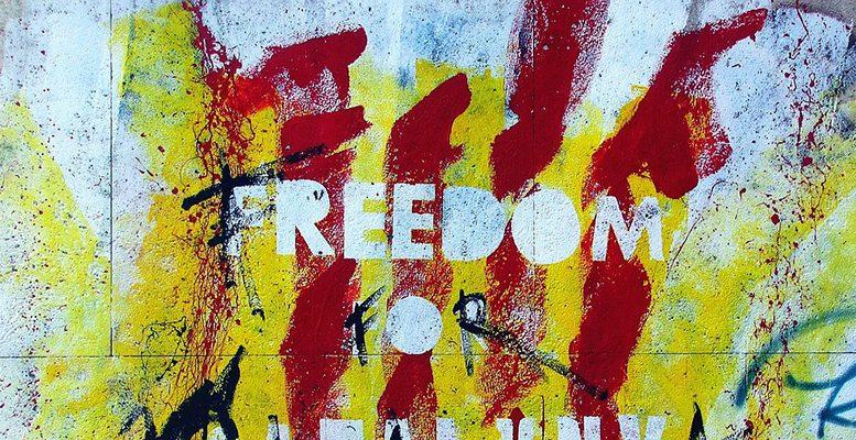 Catalonia Spain Wall Mural Street Art Graffiti 1563668 2